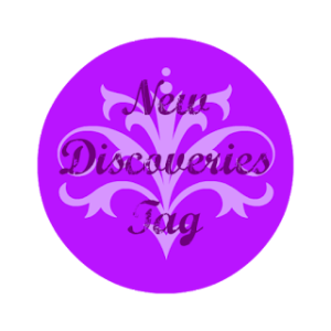 New Discoveries Tag